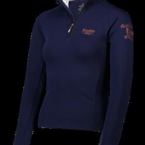 Navy pluus|Ratsavarustus|Premium Horse