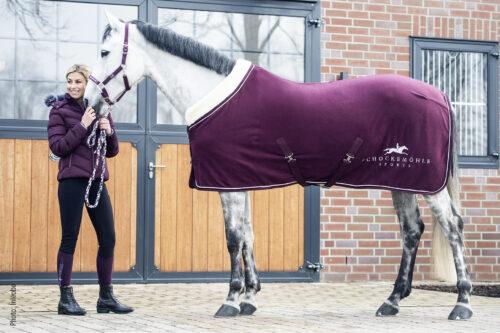 Fliistekk|Ratsavarustus|Premium Horse
